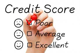 Apply for Title Loan on Bad Credit Score
