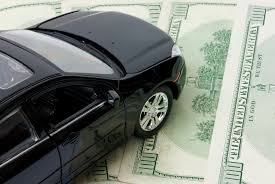 Vehicle Title Loans – Name Says it All