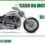 4 Tips to Get Motorcycle Title Loans